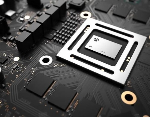 How The 'Xbox Scorpio' Might Dictate The Future Of Gaming