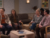 The Big Bang Theory 10x11 Sneak Peek #2
