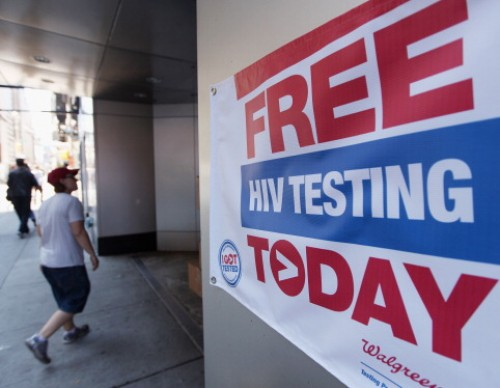 What It's Like To Live With HIV At 35: Research Says Youth Doesn't Care