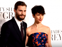 Jamie Dornan And Dakota Johnson Rumors: Dornan Slams Talks About His Alleged Affair With '50 Shades' Co-Star