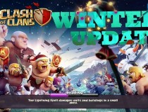 The Clash Of Clans Winter Update Is Finally Here!