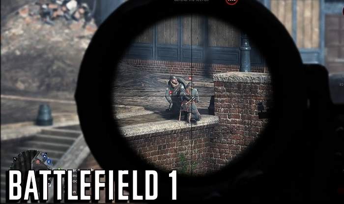 Here Are The 7 Biggest Changes That Happened With Battlefield 1's December Update