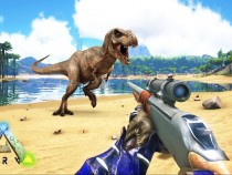 Tame These 5 Ark: Survival Evolved Dinos For Extreme Farming