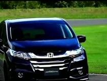 2017 Honda Odyssey Review: Price, Specs And Other Details