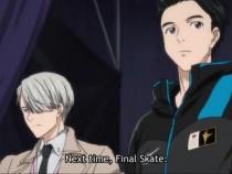 'Yuri!!! On Ice' Episode 12 (Finale) Spoilers, Predictions