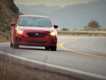 Subaru Latest Update: Stateside 2017 Impreza Rolls Out