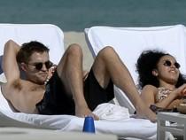 Robert Pattinson's Wife - FKA Twigs