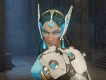 Overwatch Update: Here's Why Symmetra Needs To Be Nerfed