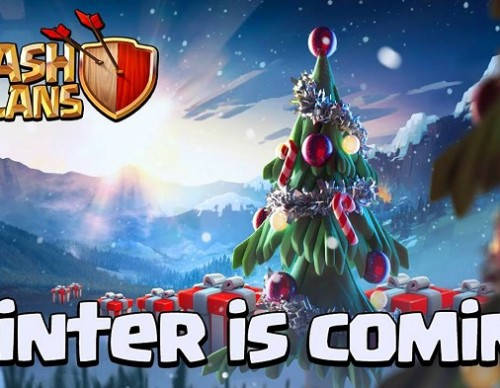 Clash Of Clans Winter Update: Complete List Of Upgrades, Features