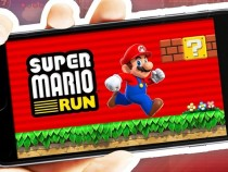 Super Mario Run Android Version Gets An Early Release; Details Here
