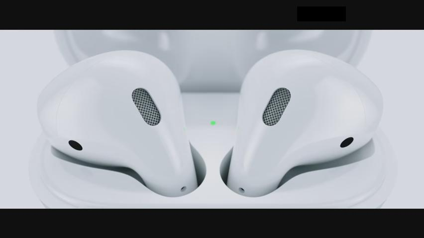 Apple Airpod Review: Offers Easy Futuristic Feel + How They Could Improve