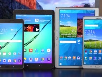 Samsung Galaxy Tab S2 Will Be Recieving Android Nougat 7.0 Update