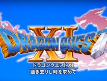 Dragon Quest XI Confirmed For Nintendo Switch