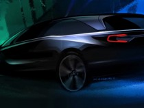 2018 Honda Odyssey Teases Before Detroit Auto Show Appearance