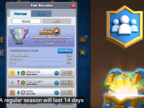 Clash Royale Update: Find Out What Will You Get In The New Clan Chest