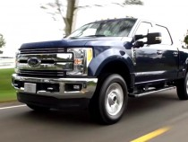 New Ford F-Series Super Duty Brings More Sales Than Expected