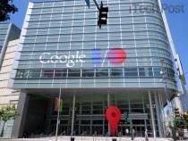 Google I/O Developers Conference 2013