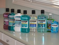 Listerine And Sexually Transmitted Illnesses: Does Gargling Really Slow Down The Spread Of Gonorrhea?