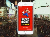 Nintendo's 'Super Mario Run' Beats The Record Of 'Pokemon GO' In Just Days