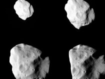 Heads Up! Four Asteroids Will Hit Earth On Wednesday, Is This The Feared Armageddon?