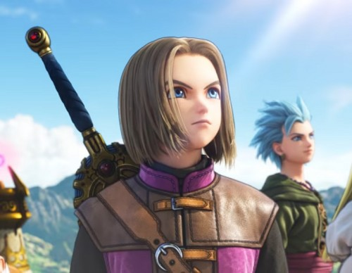 Dragon Quest 11 To Have Different Music For PS4 And Nintendo 3DS