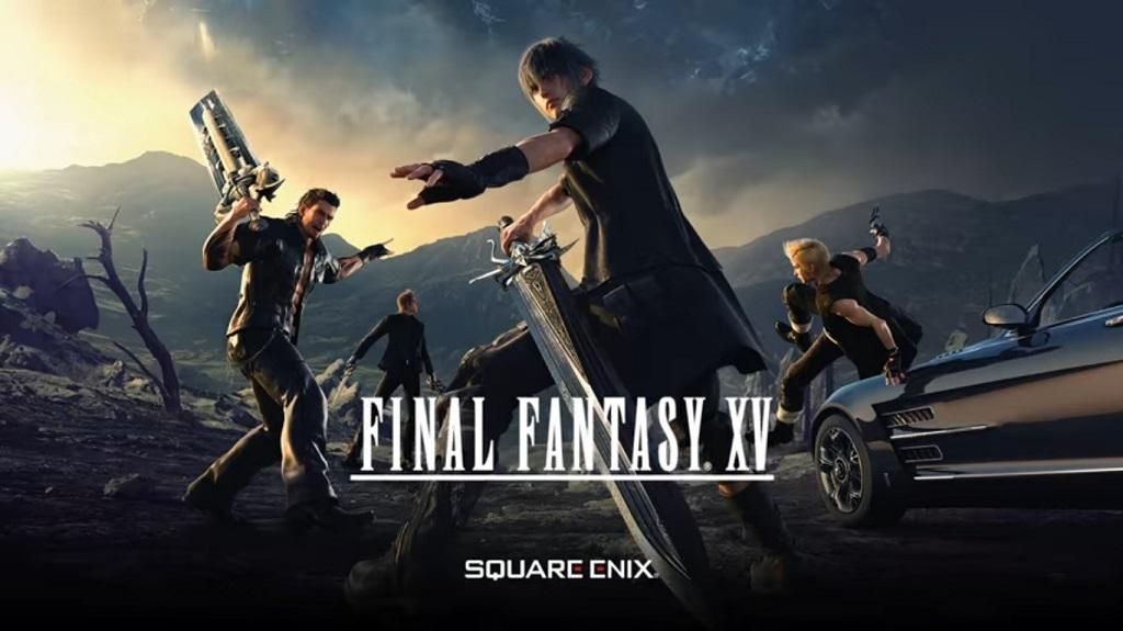 Final Fantasy XV Leaks Interesting Details