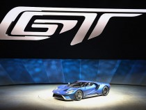 2017 Ford GT Starts Its Production Line: Here's Everything We Know About Ford's Supercar