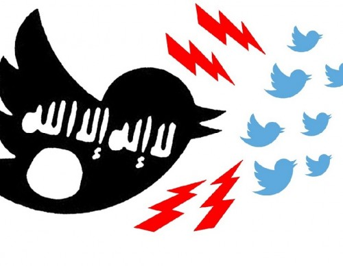 Teen Hacker Traces ISIS Twitter Account To UK Government Department
