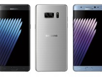 Samsung Galaxy Note 8 : Rumors, Specs, Design