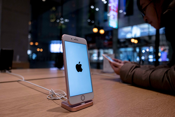 Apple's Bounce Back In 2017: Tech Giant Has Big Plans For Upcoming Year