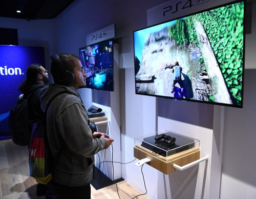 Recording 4K Gameplay Videos From 'PlayStation 4 Pro' And 'Xbox Scorpio' Now Possible