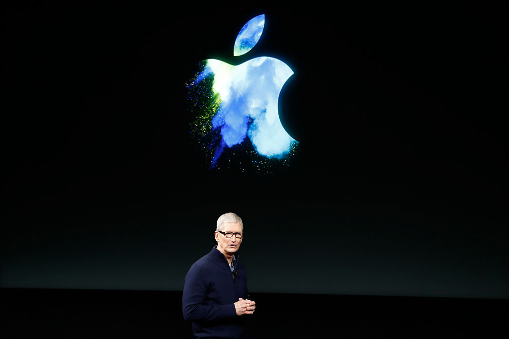 Why 'Apple iMac 2017' Will Be Great, Says Tim Cook