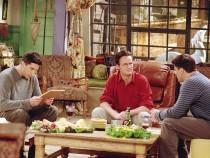 Friends Television Stills