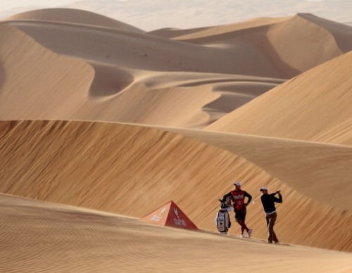 White Christmas In Sahara? For the First Time In Almost 4 Decades, Rare Weather Hits Up The Deserts Of Sahara, But Why?
