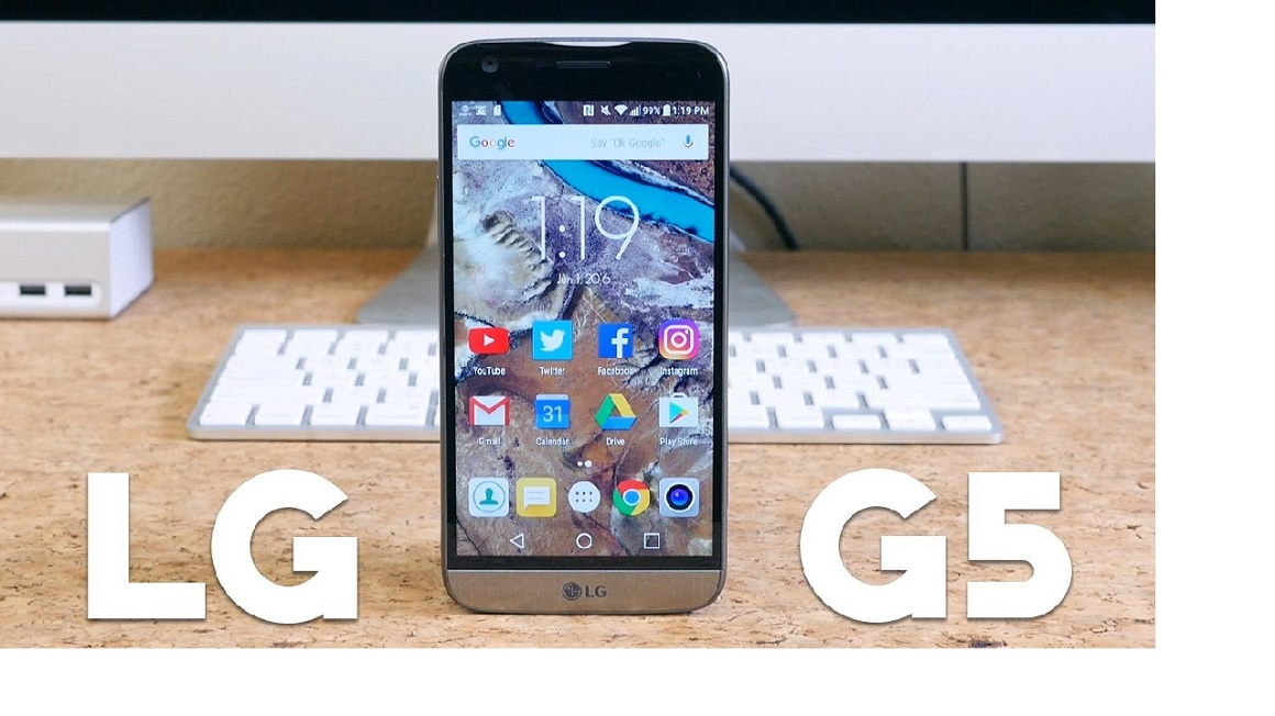 LG G5 Review: Two Months Later