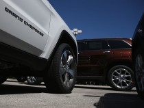 Fiat In Trouble: One Million Dodge Trucks May Be Due For Recall