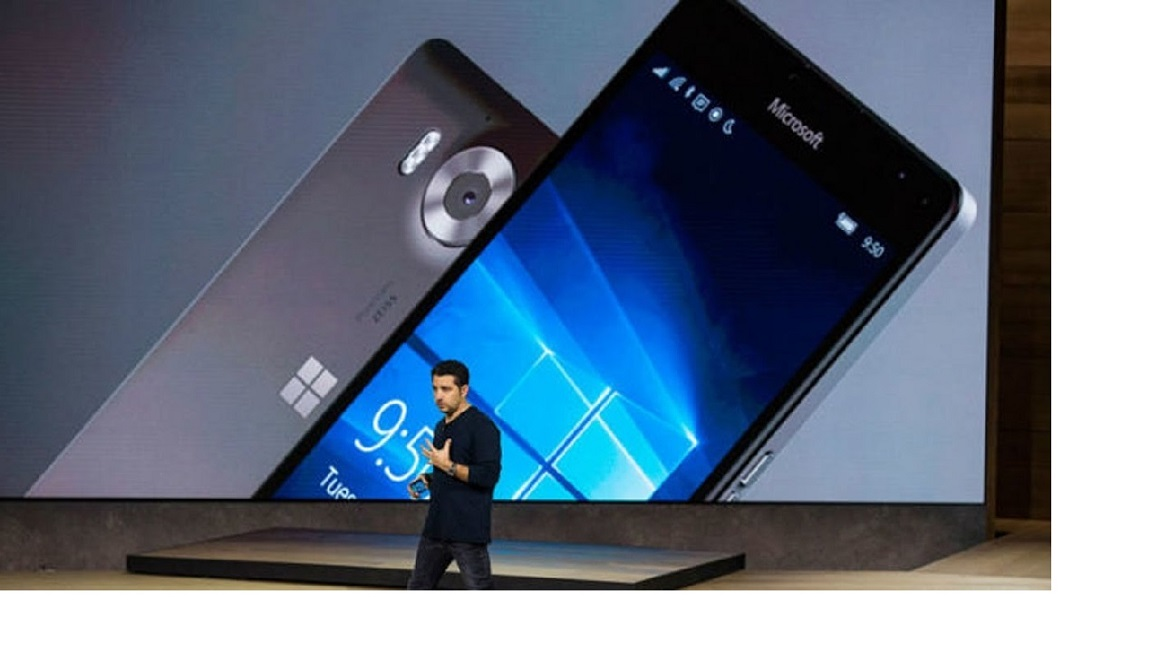 Technology | Surface Phone Rumors Rekindled After Microsoft CEO Tease: Latest Specs ...
