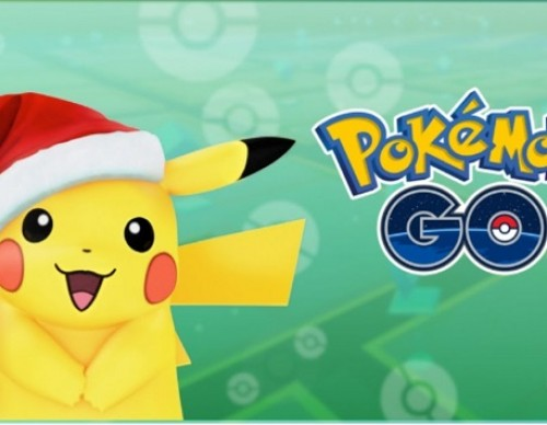 Pokemon Go Update: A Special Pikachu Sets To Arrive Next Week For Pokemon Day