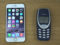 Nokia and Apple Sue Each Other Over Patent Infringement