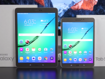 Samsung Galaxy Tab S3: Specs, Feautures & Release Date