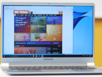 Samsung Notebook 9 Gets Revamped With New Kaby Lake Processors
