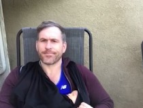 Alt-Right Mike Cernovich And Supporters Abusing Comedian Vic Berger With Pedophile Accusations