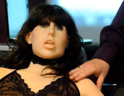 2010 AVN Adult Entertainment Expo