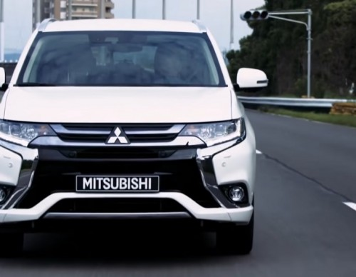 2017 Mitsubishi Outlander Review: Specs, Features And Other Details
