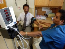 Study Finds High Blood Pressure Is On The Rise