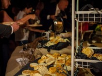 Zodiac Vodka Brand Ambassador Kacey Musgraves And Top Chef's Gail Simmons Host The FOOD & WINE Classic In Aspen's Last Call Y'All Late Night Party