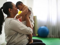 Families Face Challenges To Provide Care For Brazil's Zika Babies