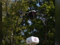 7-Eleven Delivers First Slurpee By Drone