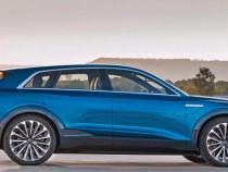 Audi To Kick Off The Detroit Auto Show With Its Latest Q8 Concept