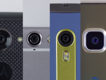 The Best Camera Smartphones Of 2016